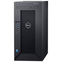 戴尔(DELL)PowerEdgeT30服务器 (E3-1225/8GB ECC/1TB SATA /3年上门服务)