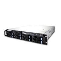 浪潮(INSPUR) 浪潮服务器主机 NF5270M4 2U 机架服务器 存储器 至强 CPU两颗8核E5-2620V4 32G+2TSATA*2