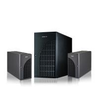 浪潮(INSPUR) 浪潮服务器主机NP5570M4至强塔式服务器 2颗至强8核E5-2620V4 32G+600G高转速*6 RAID5