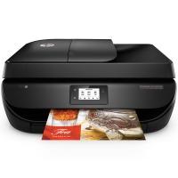 惠普(HP)DJ 4678云打印传真一体机 惠省系列 扫描 传真 无线网络 照片打印(升级