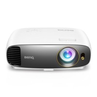 明基(BenQ)W1700投影仪 家用4K 超高清3D 家庭无屏影院投影机