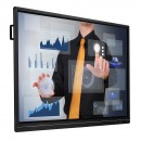 LGHSTR 朗星耀世(LGHSTR)高清多媒体智能触控一体机 教学会议培训电子白板触摸屏 65英寸 标准版