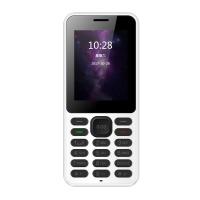 UNNO 午诺F3 直板按键智能老人手机 联通4G移动2G老年机 双卡双待