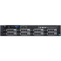 戴尔R730服务器 2620V4  16G*2  1.2T*3(SAS 2.5 10K)  H730  DVD-RW 企业远程  单电 三年服务 导轨