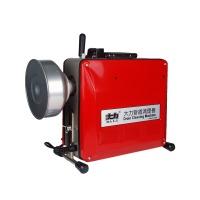 大力(DA LI)GQ-150 管道疏通机 电动管道疏通机 红色