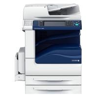 富士施乐(Fuji Xerox)DocuCentre-V 5070 CP 2Tray 黑白激光复印机 DC5070CP(双纸盒) 官方标配