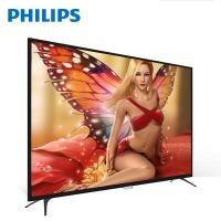 飞利浦(Philips)55PUF6012/T3 55英寸4K智能超高清液晶电视机