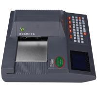 普霖PR-04C多功能支票打印机 进账单电汇凭证银行票据打印机