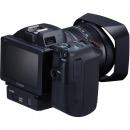佳能(canon)高清数码摄像机 佳能XC10 4K新概念摄像机