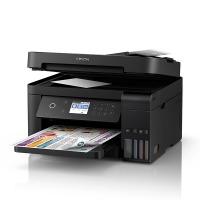 爱普生(EPSON)L6178商务办公墨仓式打印机一体机