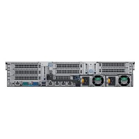 DELL R740(XD)服务器2U机架式主机(含配件+三年保修)