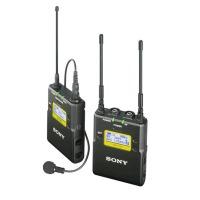 索尼(SONY) UWP-D11领夹式无线麦克风 (小蜜蜂) 无线话筒