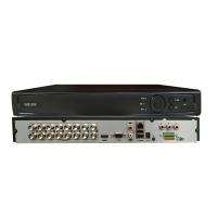 7808HGH-F2/N      海康威视硬盘录像机 含两块2TB硬盘