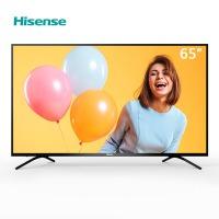海信(Hisense)电视机4K超高清 人工智能网络液晶电视 65英寸 HZ65A55