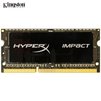 金士顿(Kingston)骇客神条 Impact系列 DDR3L 1600 8GB笔记本内