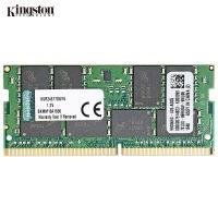 金士顿(Kingston)DDR4 2400 16G 笔记本内存