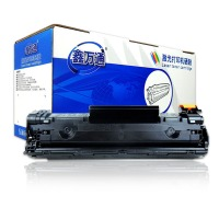 鑫万通CE278A 78A黑色大容量硒鼓墨盒适用惠普HP P1560 P1566 P1606dn M1536dnf 佳能CRG-328 MF4410硒鼓