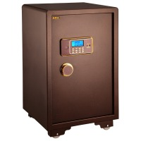 甬康达 BGX-D1-730 电子密码保管箱 全钢耐用