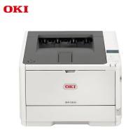 OKI B412DN A4黑白双面网络打印机