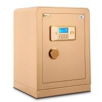 甬康达 精致FDG-A1/D-56土豪金国家3C认证电子面膜保险柜保险箱