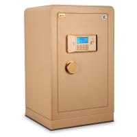 甬康达精致FDG-A1/D-76土豪金国家3C认证电子保险柜/保险箱