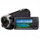 索尼摄像机HDR-CX405 (含支架、包、64G SD卡)