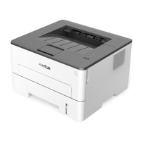 奔图激光打印机P3010D