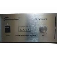 纽曼赛尔功率放大器 CNEW-2000W