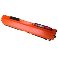 鑫万通CE313A 126A 红色硒鼓适用惠普HP CP1025 M175a M175nw M275 CF350A 130A M176n M177fw