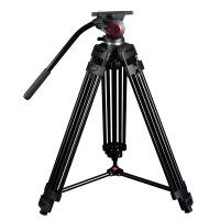 miliboo米泊MTT601A摄像机三脚架