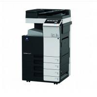柯尼卡美能达 C308 彩色复合机 激光打印机 复印机 一体机