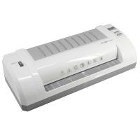 得力(Deli)3893适用A4简洁时尚静音型塑封机