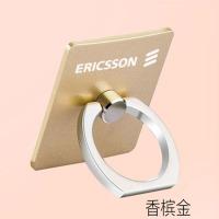 爱立信定制 指环扣手机支架-金色 15845