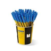 施德楼(STAEDTLER)434 0.5mm圆珠笔/原子笔(蓝色) 单支装
