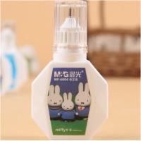 晨光(MG)MF-6003 米菲修正液 18ml/瓶