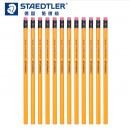 施德楼(STAEDTLER)134 HB铅笔 1...