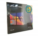 微软正版Windows 8 繁体专业版 FPP/彩包 windows8.1英文版升级版 64位