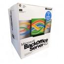 微软(Microsoft)Backoffice Server 4.5英文版/企业内部管理信息系统软件
