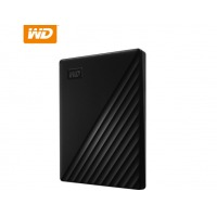 西部数据(WD)2TB USB3.0移动硬盘颜色随机