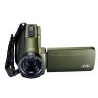 杰伟世(JVC)GZ-R465GAC 摄像机