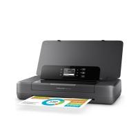 惠普(HP) OfficeJet 200 移动打印机 无线打印(带电池)