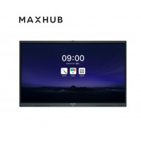 MAXHUB智能会议平板交互式触控教学一体机UG75CD 75英寸