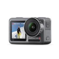 DJI 大疆Osmo Action灵眸运动相机 双彩屏增稳 高清画质 裸机防水大疆运动相机 运动相机